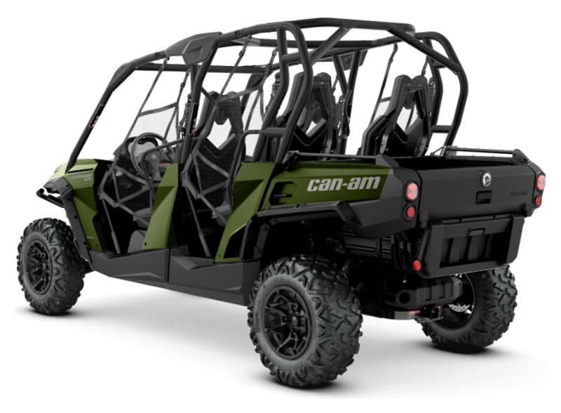 2019 Can-Am Commander MAX XT 1000R in Port Angeles, Washington