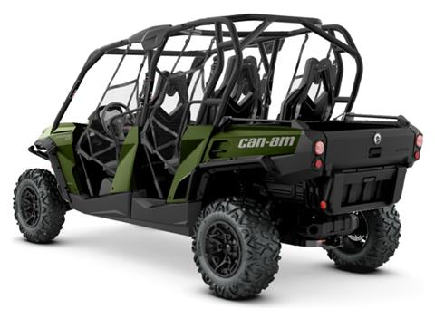 2019 Can-Am Commander MAX XT 1000R in Castaic, California