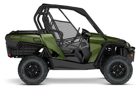 2019 Can-Am Commander XT 1000R in Hillman, Michigan