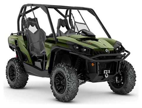 2019 Can-Am Commander XT 1000R in Broken Arrow, Oklahoma