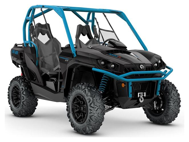 2019 Can-Am Commander XT 1000R in Greenwood, Mississippi