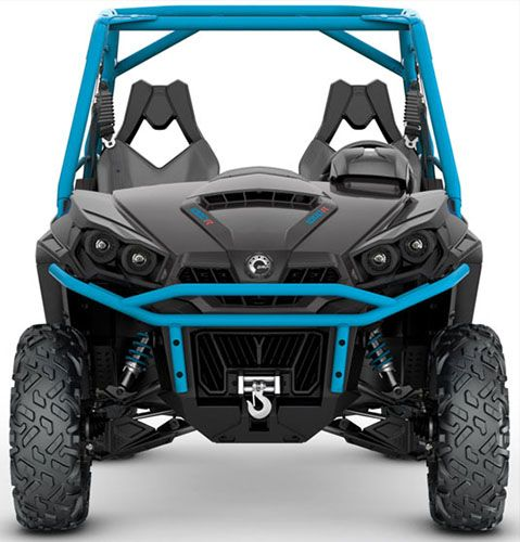 2019 Can-Am Commander XT 1000R in Derby, Vermont