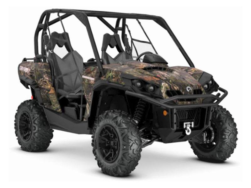 2019 Can-Am Commander XT 1000R in Concord, New Hampshire