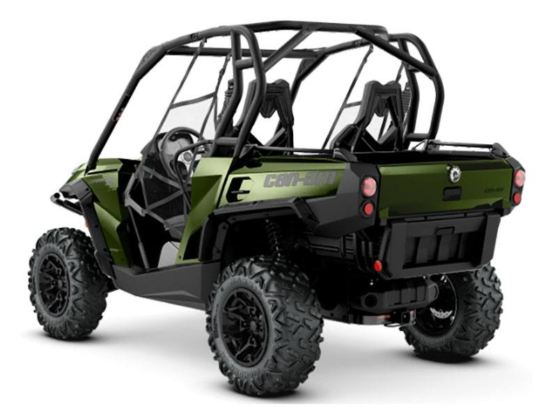 2019 Can-Am Commander XT 800R in Chesapeake, Virginia