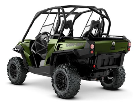 2019 Can-Am Commander XT 800R in Tyrone, Pennsylvania