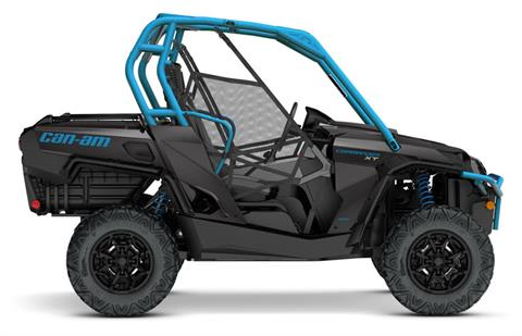 2019 Can-Am Commander XT 800R in Paso Robles, California