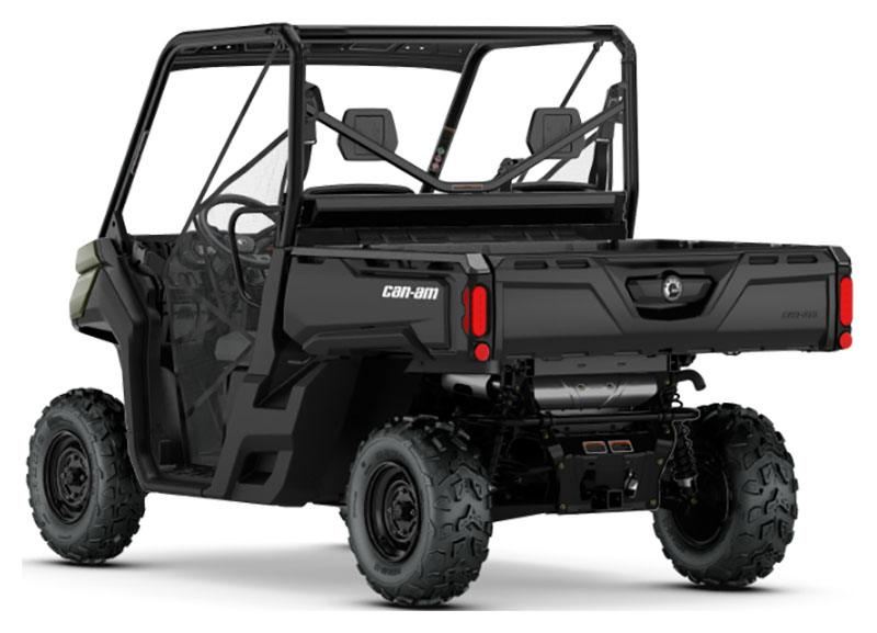 2019 Can-Am Defender DPS HD5 in Zulu, Indiana
