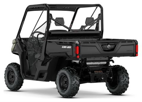 2019 Can-Am Defender DPS HD5 in Clinton Township, Michigan