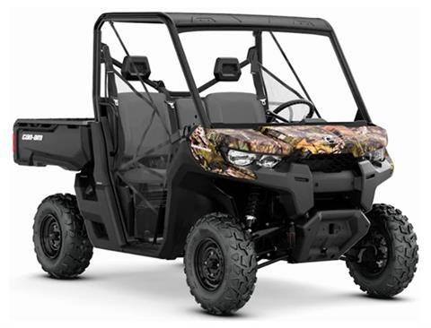 2019 Can-Am Defender DPS HD5 in Augusta, Maine