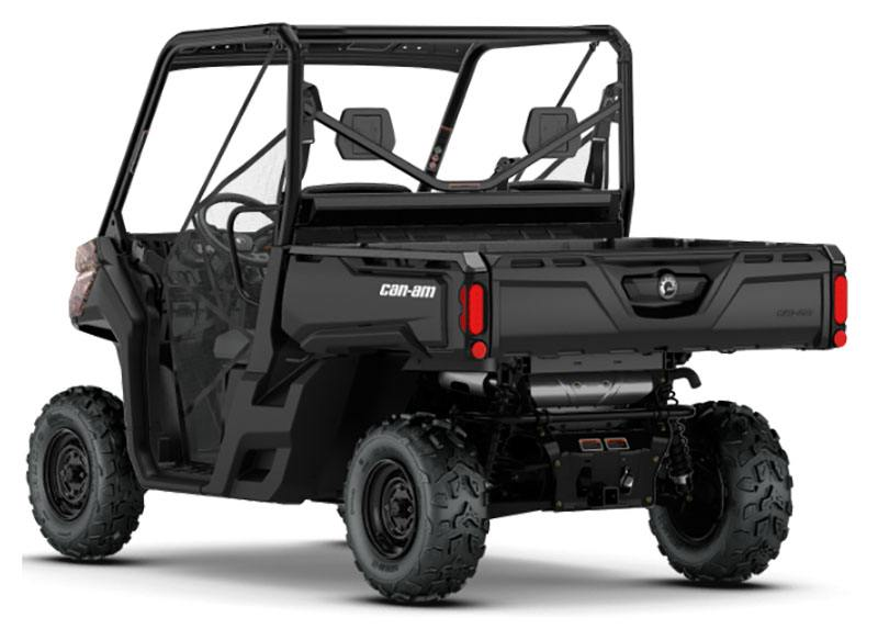 2019 Can-Am Defender DPS HD5 in Port Angeles, Washington - Photo 2
