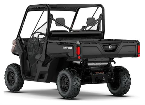 2019 Can-Am Defender DPS HD5 in Lafayette, Louisiana - Photo 2