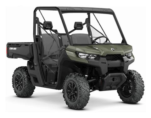 2019 Can-Am Defender DPS HD8 in Hillman, Michigan