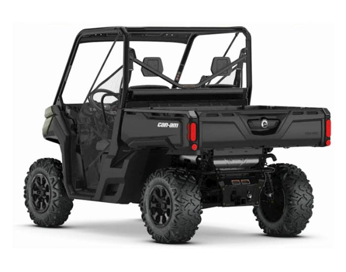 2019 Can-Am Defender DPS HD8 in Chester, Vermont