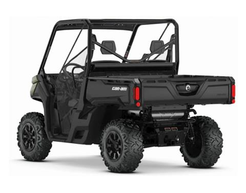 2019 Can-Am Defender DPS HD8 in Paso Robles, California