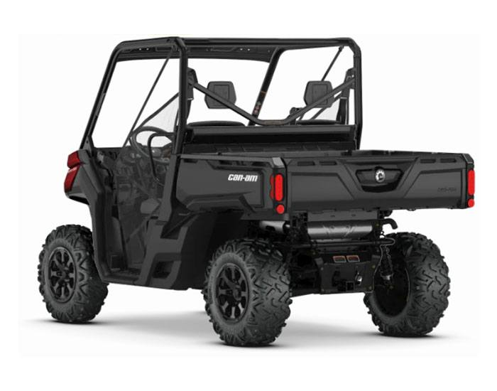 2019 Can-Am Defender DPS HD8 in Clinton Township, Michigan