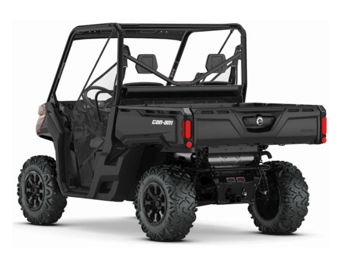2019 Can-Am� Defender DPS HD8 11