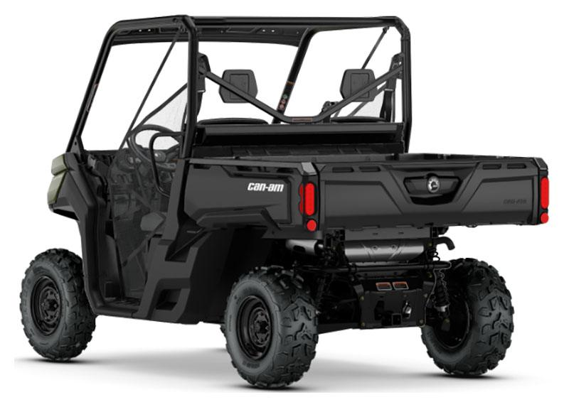2019 Can-Am Defender HD5 in Clinton Township, Michigan