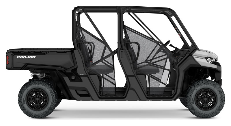 2019 Can-Am™ Defender MAX DPS HD10 2