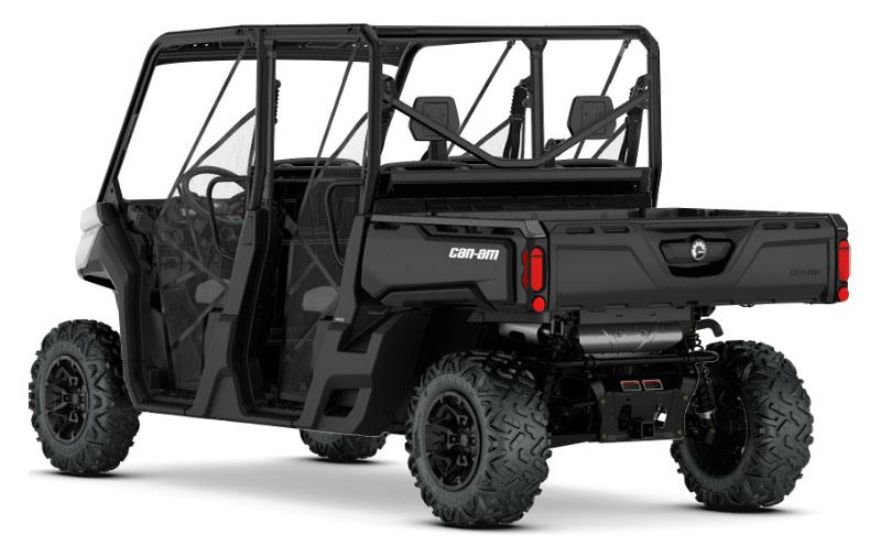 2019 Can-Am Defender MAX DPS HD10 in Colebrook, New Hampshire - Photo 3