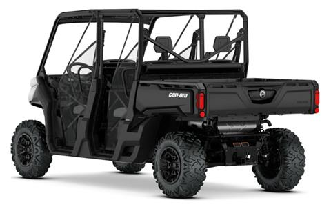 2019 Can-Am Defender MAX DPS HD10 in Woodinville, Washington