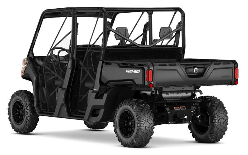2019 Can-Am Defender MAX DPS HD8 in Kenner, Louisiana - Photo 2