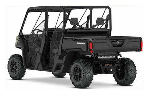2019 Can-Am Defender MAX HD8 in Colebrook, New Hampshire