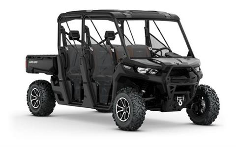 2019 Can-Am Defender MAX Lone Star HD10 in Panama City, Florida
