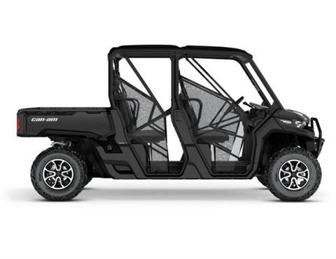 2019 Can-Am Defender MAX Lone Star HD10 in Wilmington, Illinois