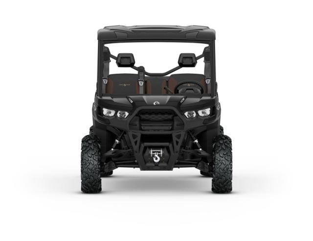 2019 Can-Am Defender MAX Lone Star HD10 in Billings, Montana