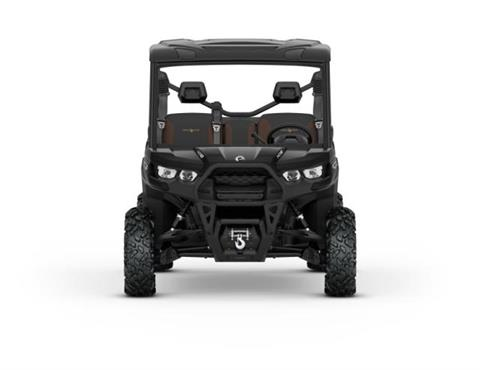 2019 Can-Am Defender MAX Lone Star HD10 in Leesville, Louisiana