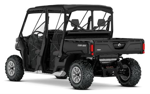 2019 Can-Am Defender MAX Lone Star HD10 in Honesdale, Pennsylvania