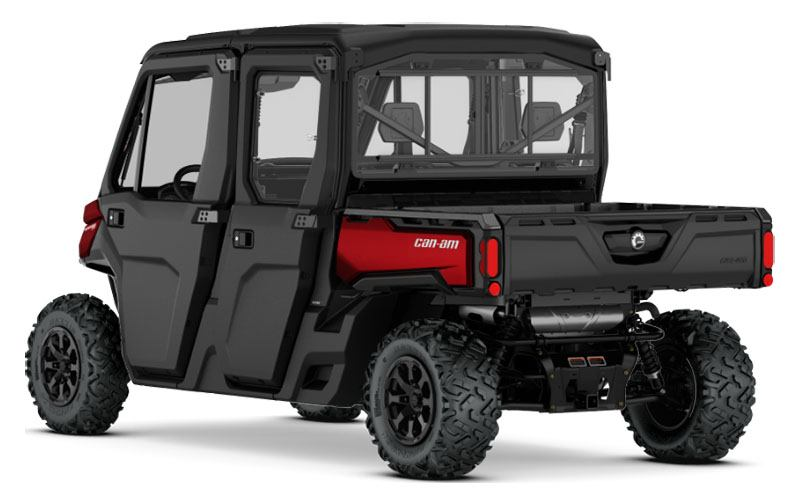 2019 Can-Am Defender MAX XT CAB HD10 in Amarillo, Texas - Photo 3