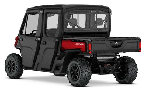 2019 Can-Am Defender MAX XT CAB HD10 in Fond Du Lac, Wisconsin - Photo 3