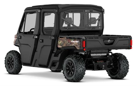 2019 Can-Am Defender MAX XT CAB HD10 in Paso Robles, California