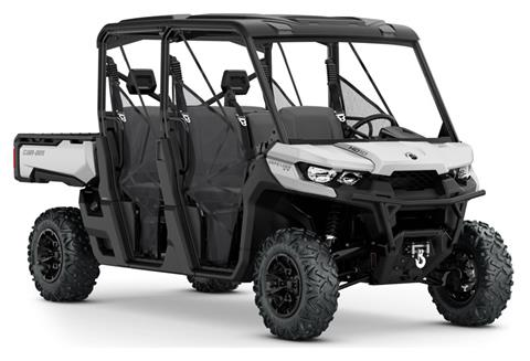 2019 Can-Am Defender MAX XT HD10 in Lancaster, New Hampshire