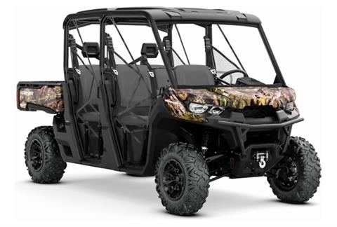 2019 Can-Am Defender MAX XT HD10 in Jesup, Georgia - Photo 1