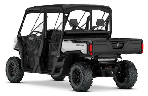 2019 Can-Am Defender MAX XT HD10 in Saint Johnsbury, Vermont