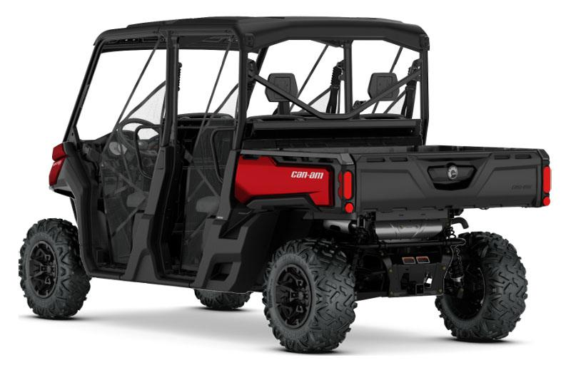 2019 Can-Am Defender MAX XT HD10 in Brenham, Texas - Photo 2