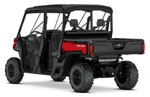 2019 Can-Am Defender MAX XT HD10 in Greenwood, Mississippi - Photo 2
