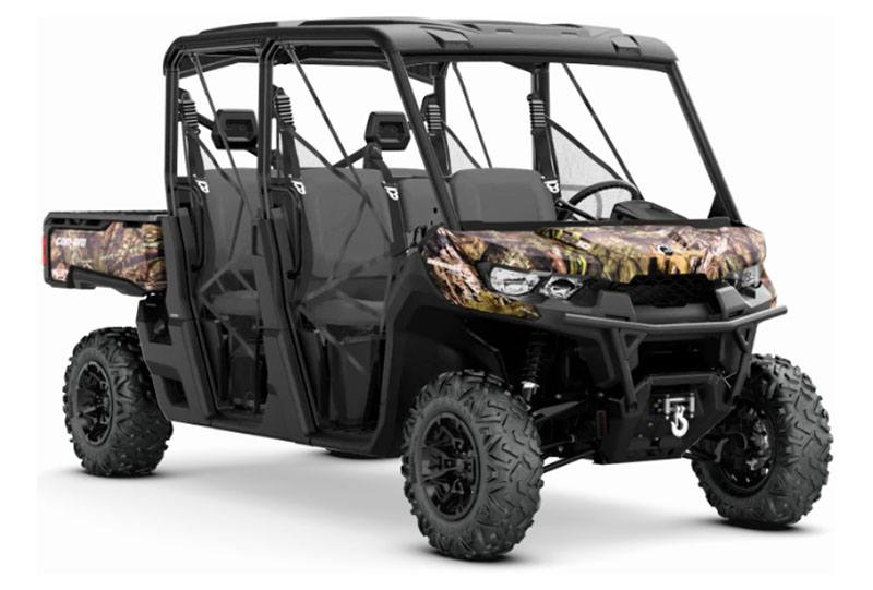 2019 Can-Am Defender MAX XT HD10 in Conroe, Texas - Photo 1