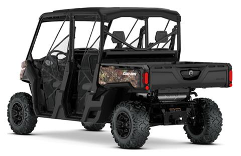 2019 Can-Am Defender MAX XT HD10 in Jones, Oklahoma