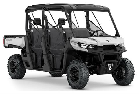 2019 Can-Am Defender MAX XT HD8 in Colebrook, New Hampshire