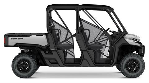 2019 Can-Am Defender MAX XT HD8 in Wasilla, Alaska - Photo 2