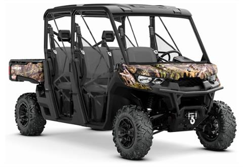 2019 Can-Am Defender MAX XT HD8 in Augusta, Maine