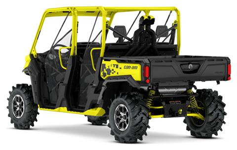 2019 Can-Am Defender Max X mr HD10 in Greenwood, Mississippi - Photo 2