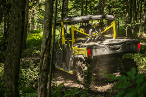 2019 Can-Am Defender Max X mr HD10 in Wasilla, Alaska - Photo 7
