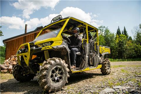 2019 Can-Am Defender Max X mr HD10 in Grantville, Pennsylvania - Photo 3
