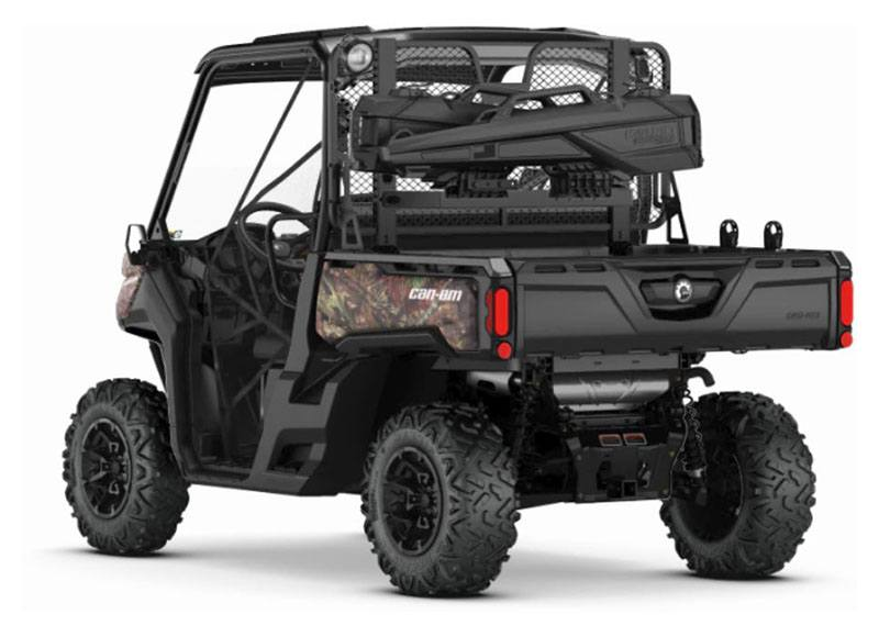 2019 Can-Am Defender Mossy Oak Hunting Edition HD10 in Greenville, North Carolina