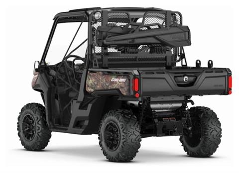 2019 Can-Am Defender Mossy Oak Hunting Edition HD10 in Garden City, Kansas