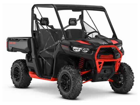 2019 Can-Am Defender XT-P HD10 in Colebrook, New Hampshire
